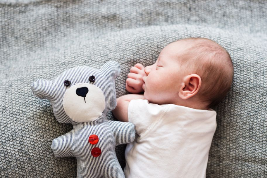 Inwazyjna choroba meningokokowa u dzieci
