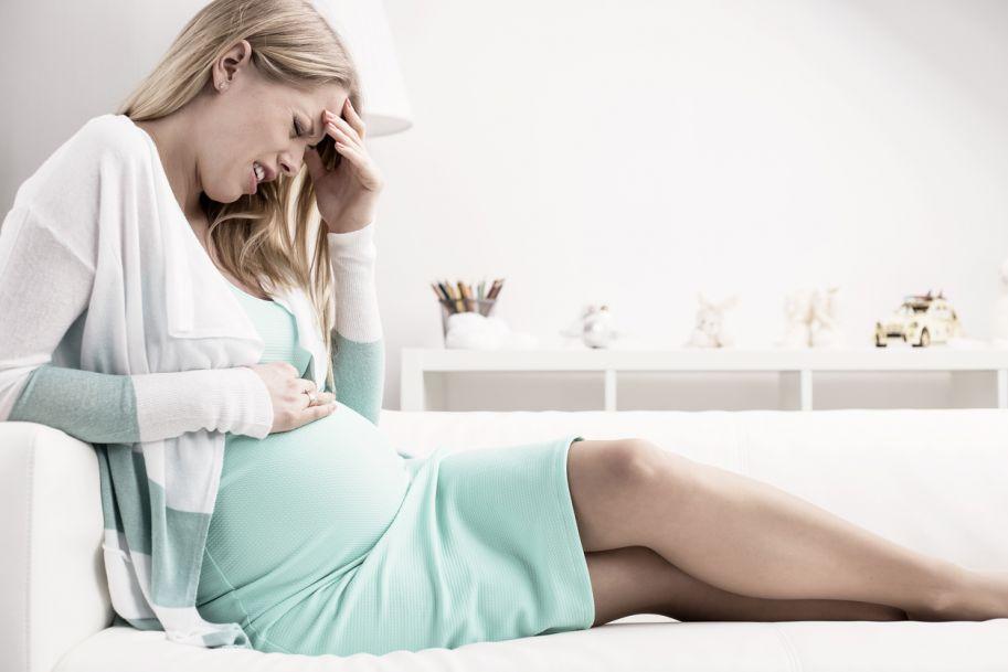 Ciąża a rak