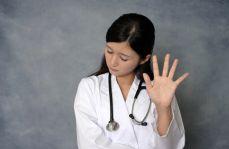 Lekarz kontra lekarz