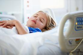 Zmiany w stanie zdrowia u dzieci z przebytą chorobą meningokokową wywołaną szczepami serogrupy B