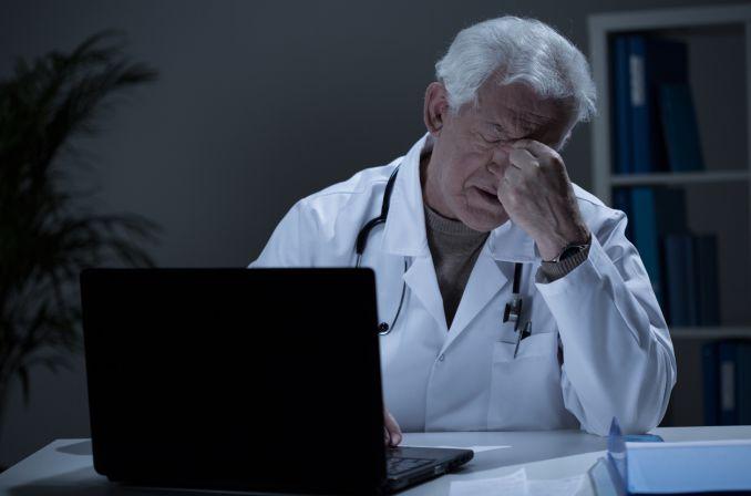 Lekarze ostrzegają przed katastrofą
