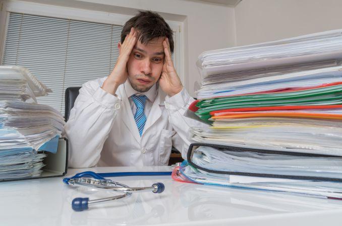 Rekrutacja lekarzy na specjalizacje to olbrzymie marnotrawstwo!