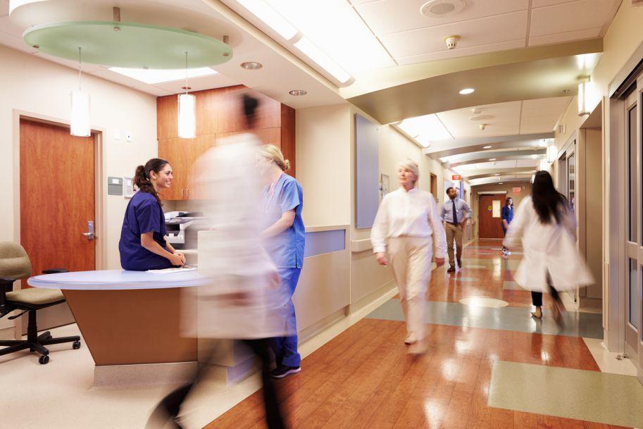 Planowanie i organizacja czasu pracy w szpitalach. Czas na zmiany