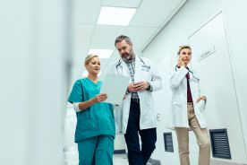 Szpital uniwersytecki przeszkolił ponad dwustu lekarzy z Ukrainy