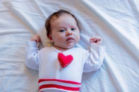 Zapalenie opon mózgowo-rdzeniowych o etiologii Neisseria meningitidis typu B u niemowlęcia