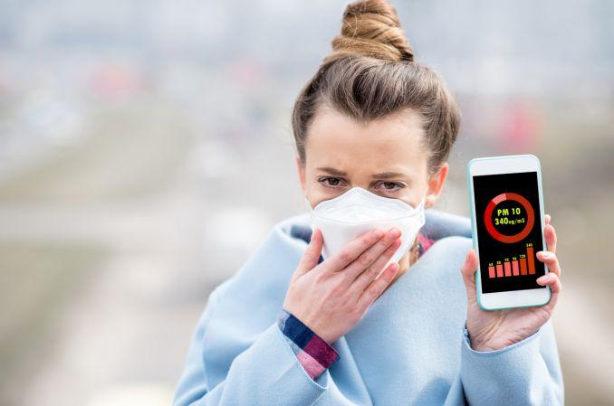 Nowe rekomendacje WHO dotyczące jakości powietrza