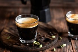 Odchudzanie kawą
