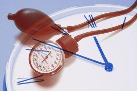 Wpływ na zmienność ciśnienia tętniczego – nowy element oceny skuteczności terapii hipotensyjnej?