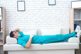 Co czwarty hiszpański pracownik ochrony zdrowia cierpi na zaburzenia psychiczne z powodu epidemii