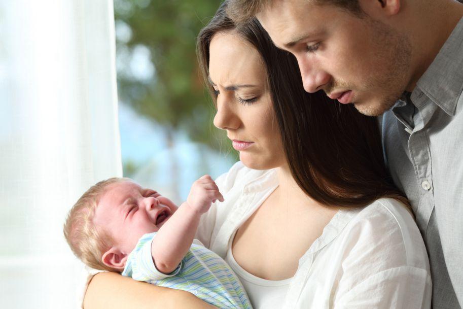 Nasilenie lęku i objawów zespołu stresu pourazowego u matek a rozwój poznawczy ich przedwcześnie urodzonych dzieci