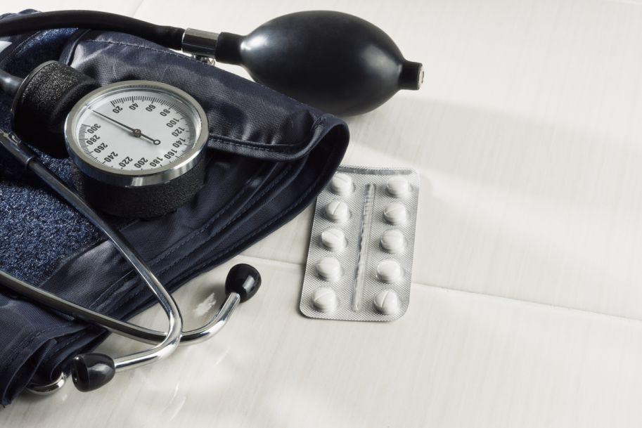 Spironolakton w terapii nadciśnienia tętniczego trudnego w kontroli – pytania i odpowiedzi