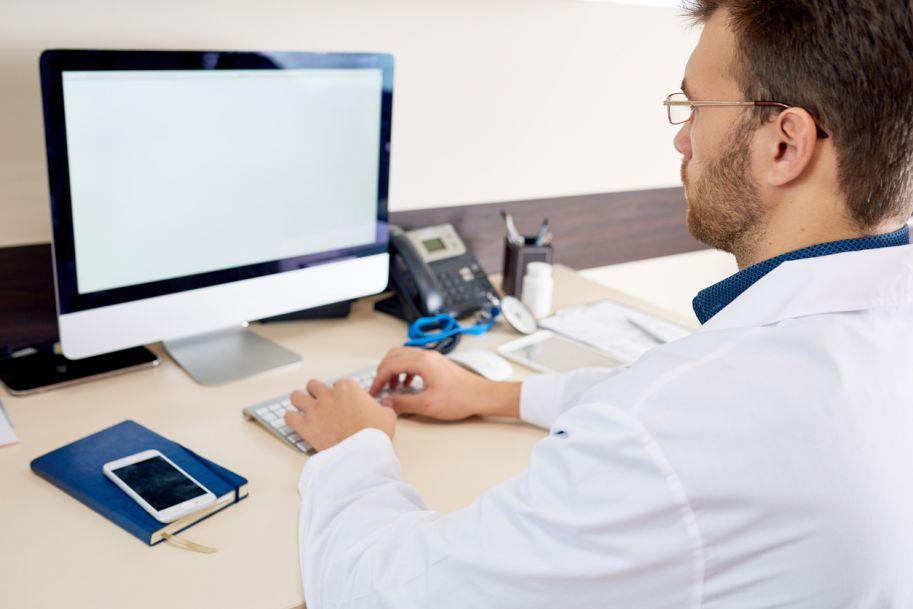 Nowe zasady ochrony danych pacjenta