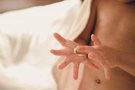 Emolienty i kosmetyki dla dzieci a zagrożenie alergią kontaktową
