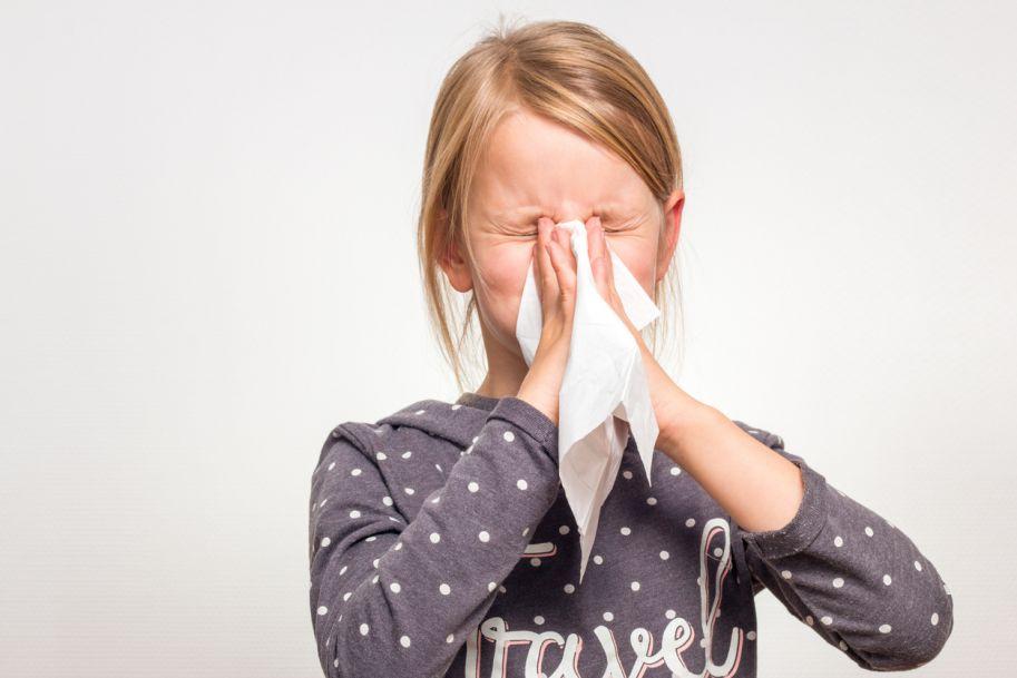 Nowe wytyczne dotyczące zakażeń układu oddechowego