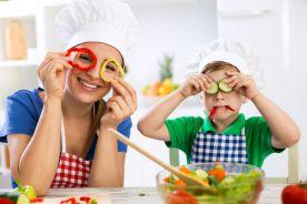 Postępowanie żywieniowe u dziecka ze świeżo rozpoznaną cukrzycą typu 1