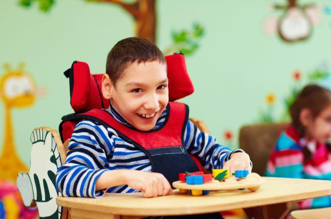 Wpływ Metody prof. Kozyavkina na funkcje ruchowe u dzieci z mózgowym porażeniem dziecięcym