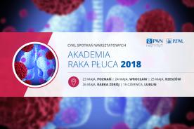 Akademia Raka Płuca 2018