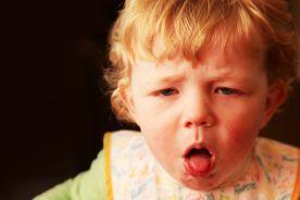 Leki mukoaktywne w zakażeniach układu oddechowego u dzieci