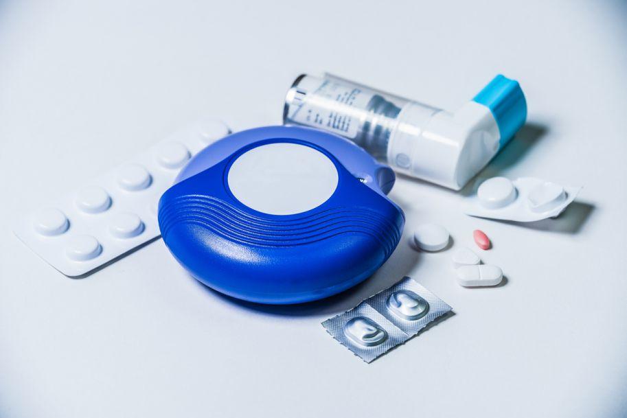 Beklometazon/formoterol 200+6 μg – przegląd badań klinicznych i zastosowanie praktyczne