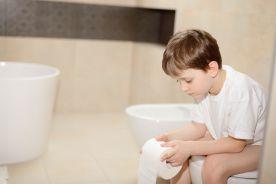 Ostra i przewlekła biegunka u dzieci