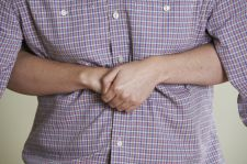 Tłuszcz brzuszny oporny na post przerywany