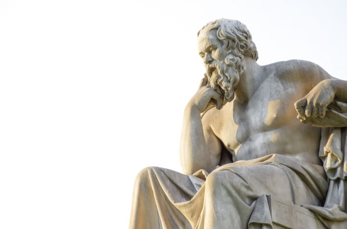Niewiedza – pycha mądrości