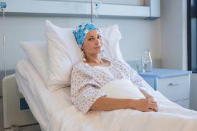 Chorzy na raka nie narzekają na kolejki