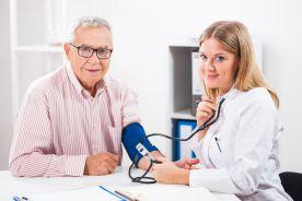Porównanie bisoprololu i metoprololu o przedłużonym uwalnianiu w leczeniu chorych z łagodnym – umiarkowanym nadciśnieniem tętniczym: wyniki badania CREATIVE