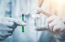 Szczepienia u pacjentów po transplantacji nerki