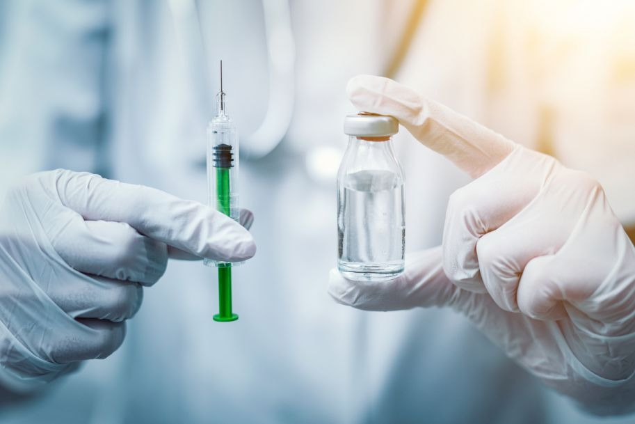 Europa chce się szczepić?