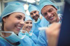 Rekordowa liczba przeszczepów na Śląsku