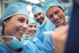 Wrocław dołączył do ośrodków wszczepiających implanty słuchowe