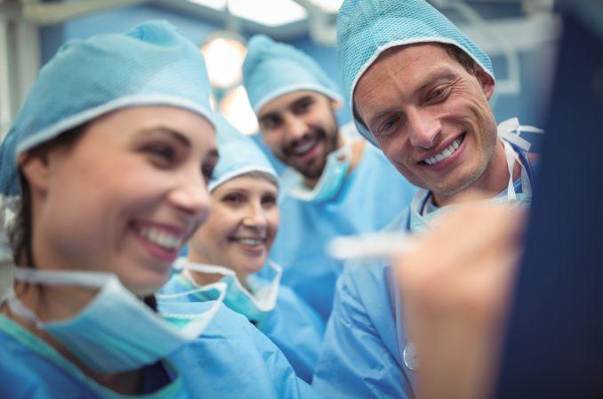500 transplantacji serca w Instytucie Kardiologii w Warszawie-Aninie
