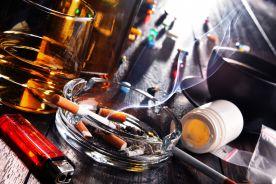 We Francji dealerzy narkotyków reklamują się jawnie