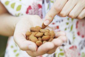 Uczulenie na orzeszki można leczyć… orzeszkami