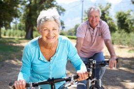 Starość zaczyna się po 75. roku życia
