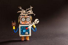 Roboty i medycyna