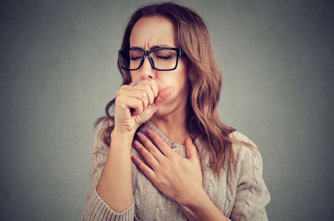 Farmakologiczne leczenie kaszlu