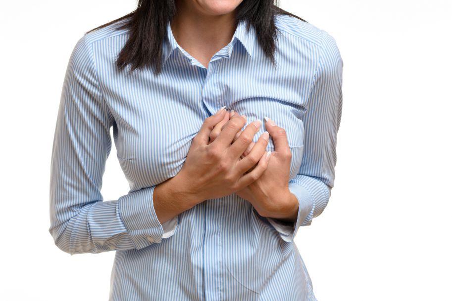 Zespół Kounisa: wariant ostrego zespołu wieńcowego i/lub zawału mięśnia serca w przebiegu anafilaksji