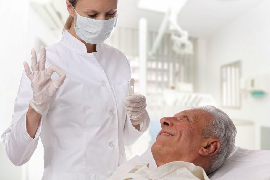 Zaświadczenia od lekarza dentysty