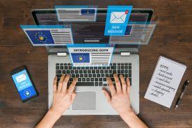 Wejście w życie rozporządzenia o ochronie danych osobowych (RODO)