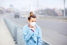 Zanieczyszczone powietrze to większe ryzyko cukrzycy