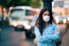 Zanieczyszczone powietrze obniża płodność