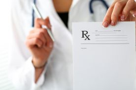 Zasady przepisywania leków refundowanych przez lekarza POZ