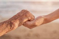Porzucenie osoby starszej w szpitalu