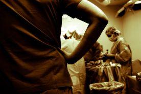 Niedożywienie – czynnik ryzyka operacyjnego
