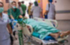 Ginekolog z Poznania zakażony. Przyjął ponad 140 pacjentek