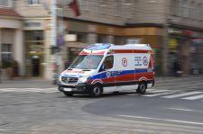 Dyrektor szpitala zablokował wjazd na SOR