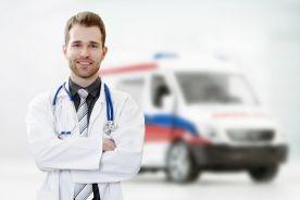 MZ: transport międzyszpitalny będzie oddzielnym świadczeniem