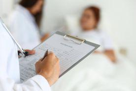 Chorzy na raka leczeni na czuja